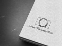 Create Photography Logo Style 1