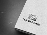 Create Photography Logo Style 2