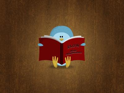 Life After Twitter twitter bird book