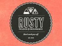 Rusty Seal