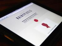 Rainypixels  on iPad