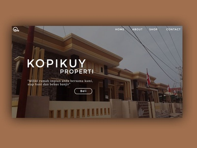 Web design for Real estate