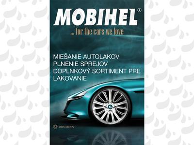 Banner for Mobihel