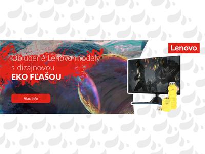 web banner lenovo