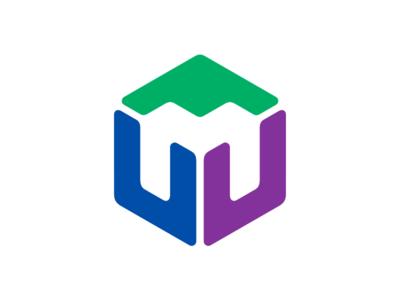 MATDAT logo design