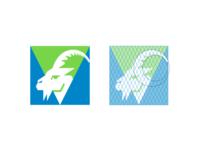 Goat Logo WIP