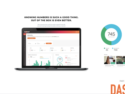 Mobiconnect Dashboard - UI/UX material design angular dashboard mobile app webapp analytics platform graphs desktop app analytics dashboard app dashboard design creative dashboard ui