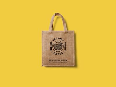 Eat Kind Ecobag