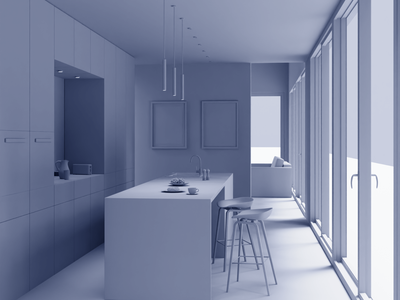 My first interior work :) rendering interiors interior design design digital3d 3dmodeling modeling interiordesign furniture render 3dart 3d blender