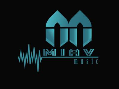 logo design for miav