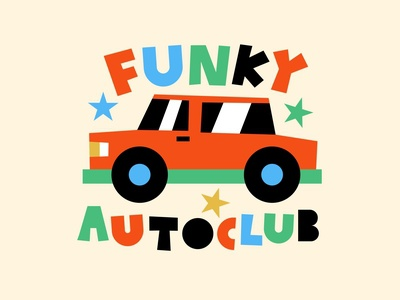 FUNKY AUTOCLUB