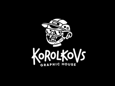 KOROLKOV GRAPHIC HOUSE