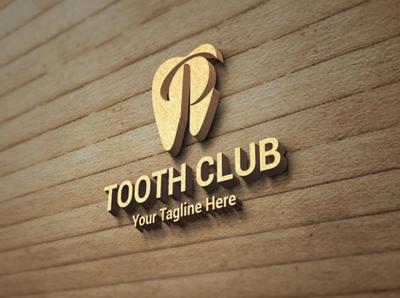 Dental logo.