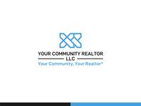 Design real estate  realtor  property and business logo