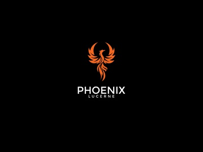 Phoenix Logo Design free logo design templates free logo logo-creator custom-logo real estate logo professional logo unique logo-maker versatile design logo custom logo graphics design