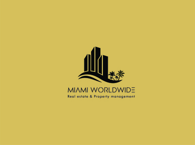 Modern Real Estate Logo Free Download