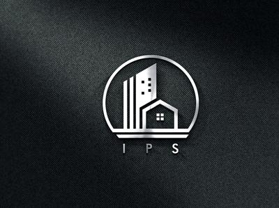 Modern real estate logo Free Donload