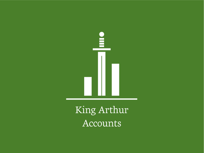King Arthur Accounts