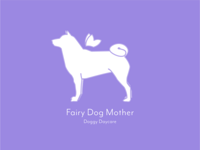 Fairy Dog Mother