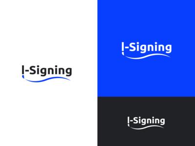 Electronic signature platform logo
