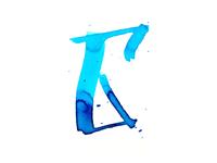"""Б"" Alphabet"