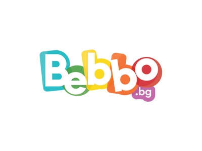 Logo for online baby store