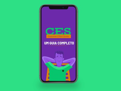 CES Guide cover