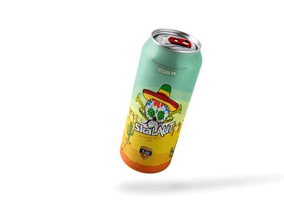 Ska Läut Beer Can