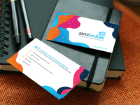 Business Card for simlimites
