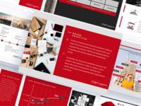 Business Plan Presentation for Measuring Market