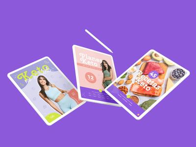E-Book Keto no es dieta   Sally Tejada