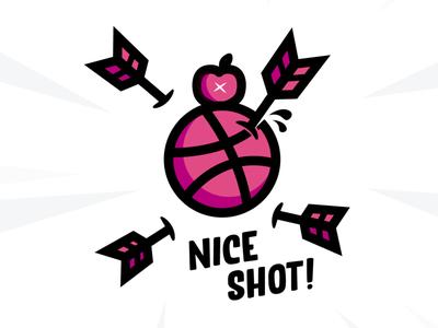 Nice Shot!