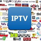 IPTVM3U