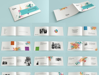 Values Stories Booklet
