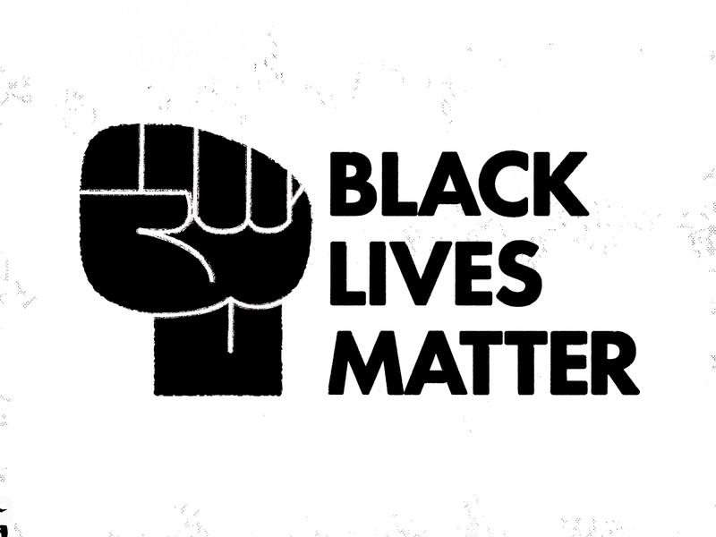 Black Lives Matter defend black lives black lives matter