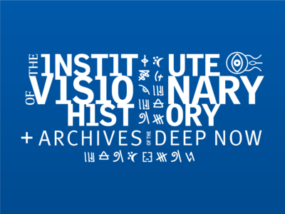 Institute of Visionary History logo