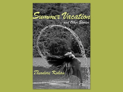 Summer Vacation cover