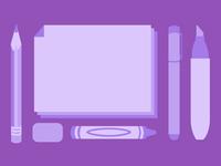 Elements Illustration