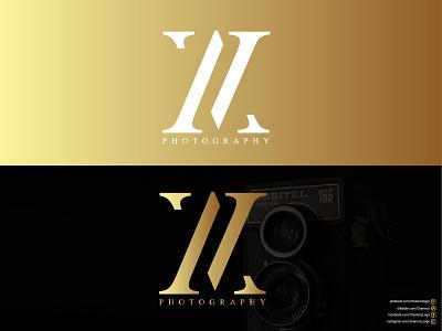 AV Photography Logo