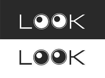 Look minimal minimalist logo design vector minimalist logo logos logodesign illustration icon flat design branding logo