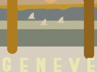 Vintage Geneva
