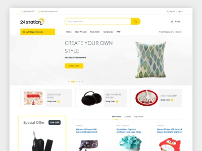 24station - Apparel, Electronics, Outdoors Products & Home Decor social media marketing seo web store ecommerce business outdoor product home decor bigcommerce office supplies office stationery ecommerce store ecommerce website design ecommerce website ecommerce shop ecommerce design ecommerce website design web design website web