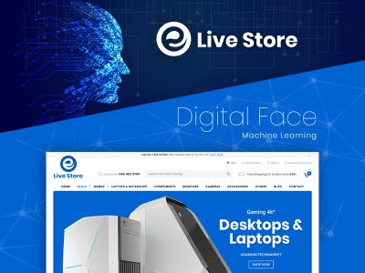 ELive Store: electronics items all together in one place ecommerce website ecommerce store digital marketing shopify dropshipping shopify store shopify design mobile smartwatch electric digital development ecommerce website design ecommerce design ecommerce shopify web design website web