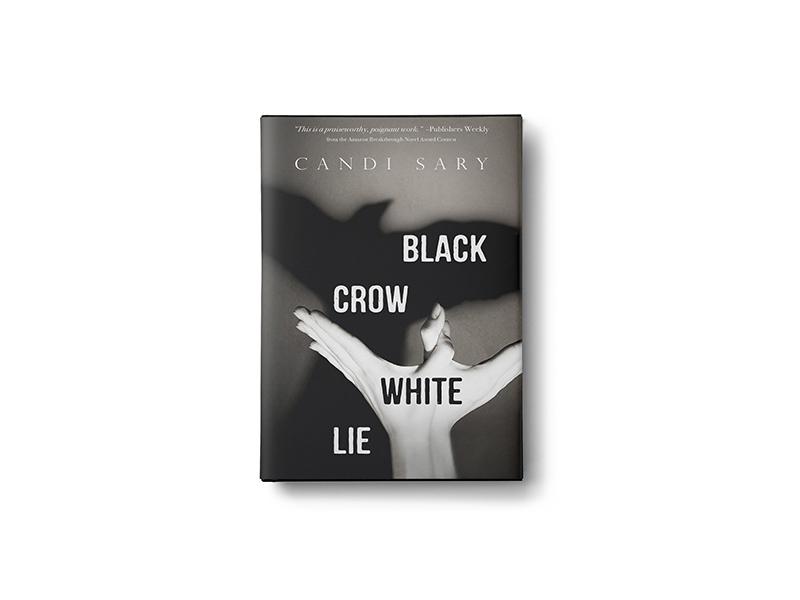 Black Crow White Lie by Kerry Ellis on Dribbble