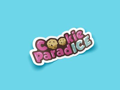 Cookie ParadICE logo