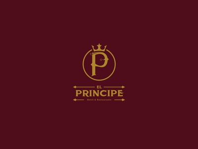 El Principe Logo
