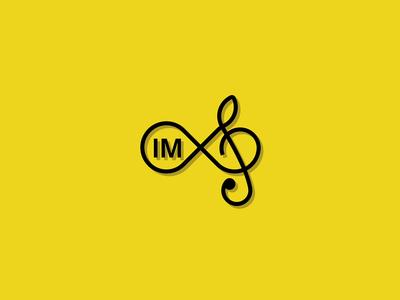 Infinity music Logo