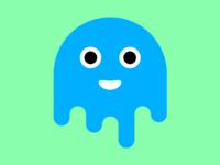 WIP: Droool mascot