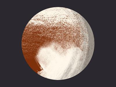 Pluto solar system rock space pluto planet dwarf