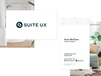 SuiteUX Business Card